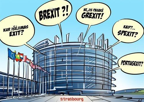 brexit grexit