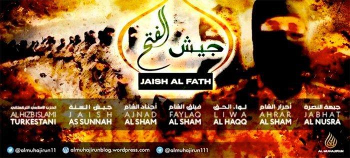 jaish alfath