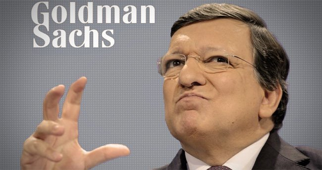 goldman Barroso