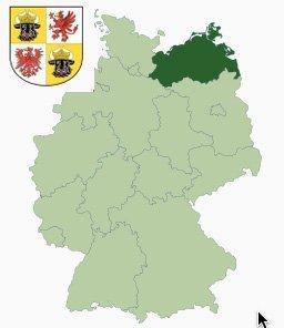 mecklenburg kart