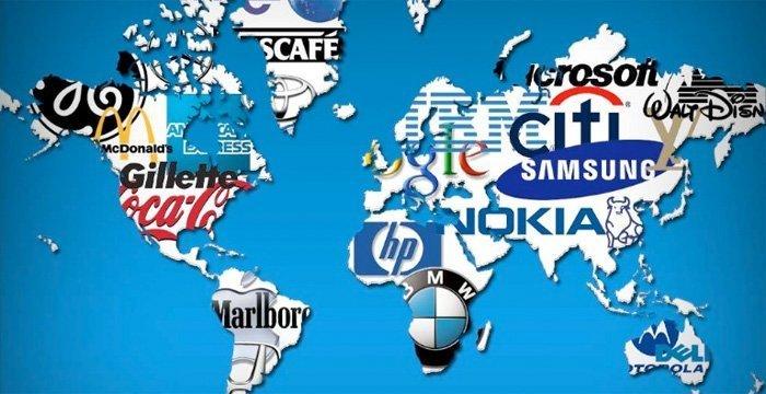 Globaliseringen handler om de multinasjonale selskapenes kamp for å legge verden under sin kontroll