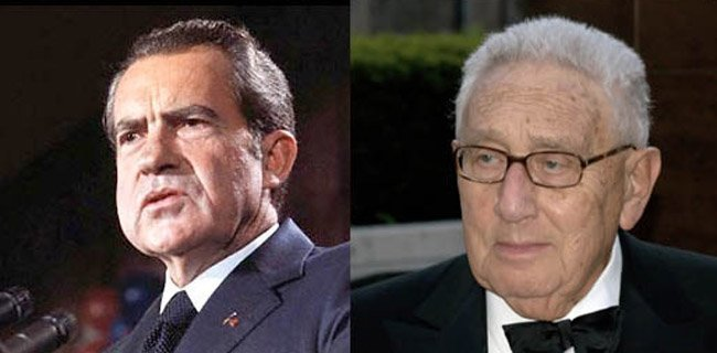 nixon-kissinger