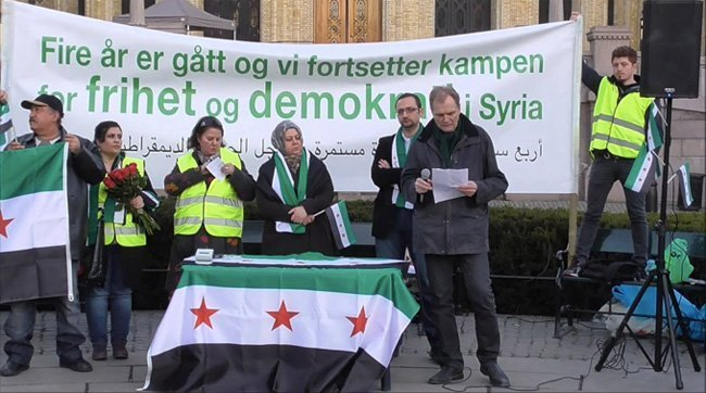 norwac-syria