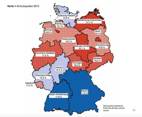 enlige forældre i tyskland er dating sites for tabere