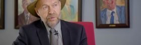 James Hansen on irreversible climate change