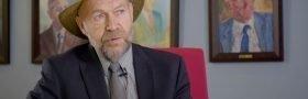 James Hansen on irreversible climate change