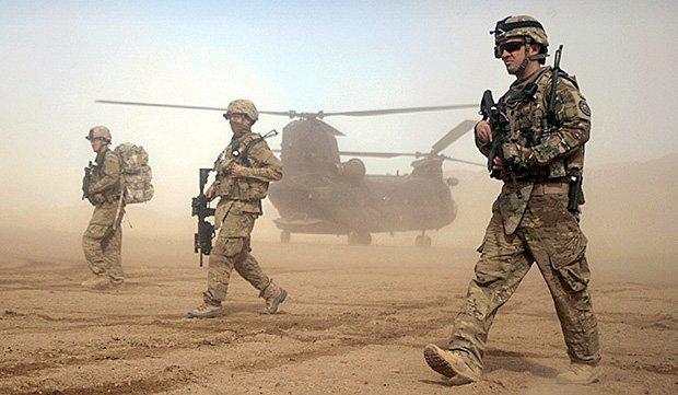 Fem irakiska soldater dodade 1