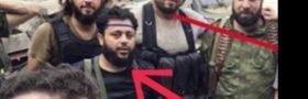 Syria White Helmets Hand in Hand with al-Qaida