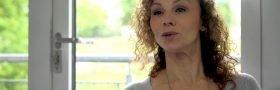 Kari Jaquesson forteller om sitt besøk i Syria