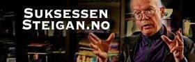 Suksessen steigan.no – Pål Steigan på Herland Rapporten