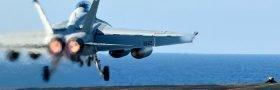 USA virker mer hissig på å slå til mot Syrias Assad enn å ødelegge ISIS