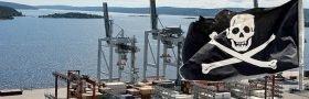 Når heises sjørøverflagget i Oslo havn?