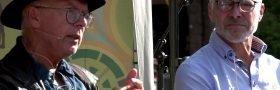 Flagget Følger Flesket – 598 §25 – Teltdebatt på Eidsvolls plass