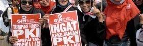 Indonesia: Islamistene er vokterne av folkemordet