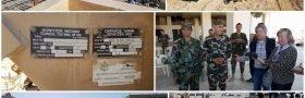 IS hadde store mengder vestlige våpen i Deir Ezzor