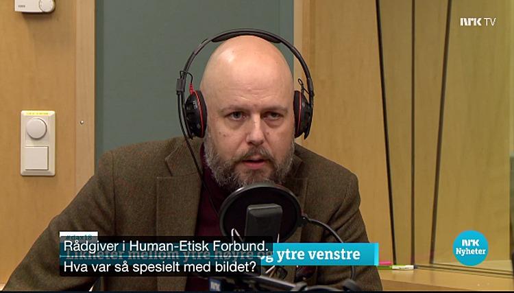 Åpent brev til Human- Etisk Forbund   steigan no