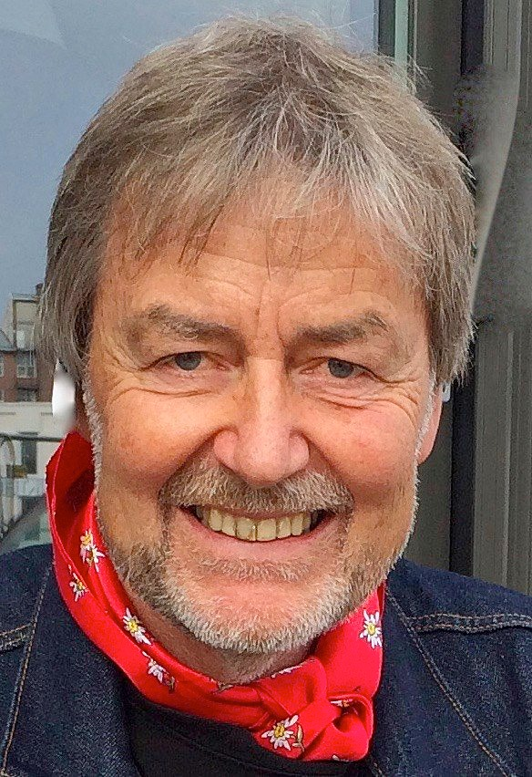 Ove Bengt Berg