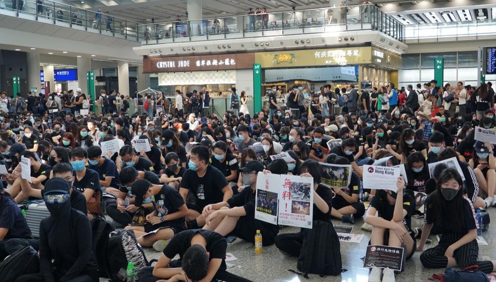 HVOR LIGGER HONG KONG