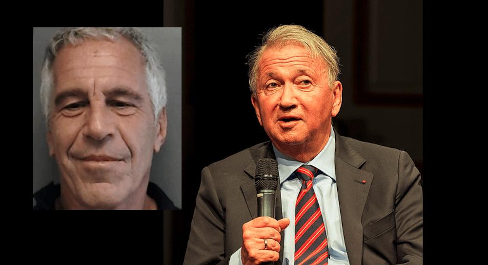 Terje Rød-Larsen en norsk brikke i Epsteins spill | steigan.no