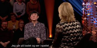 Utenriksministeren på Lindmo