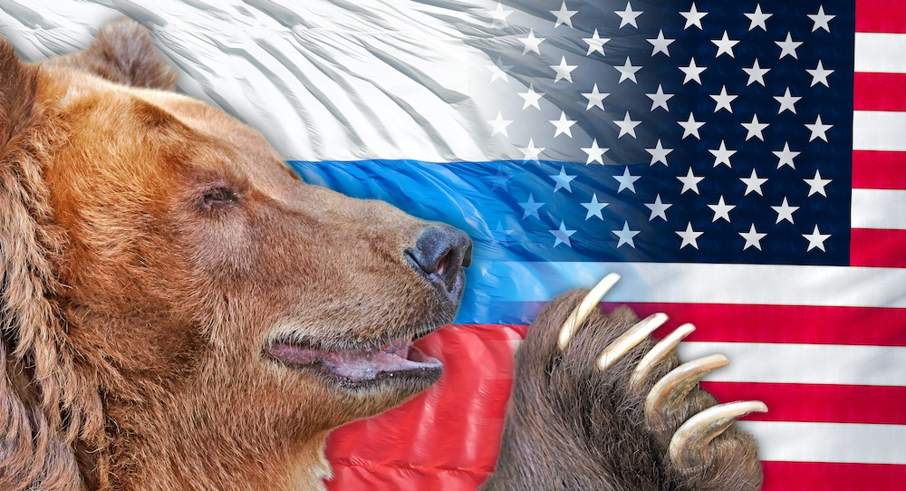 USA og NATO skjønner ikke at de er gårsdagens makter