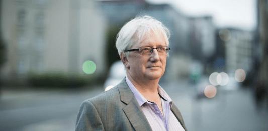 Hvorfor er norske journalister og medier tause om fengslinga av Craig Murray?